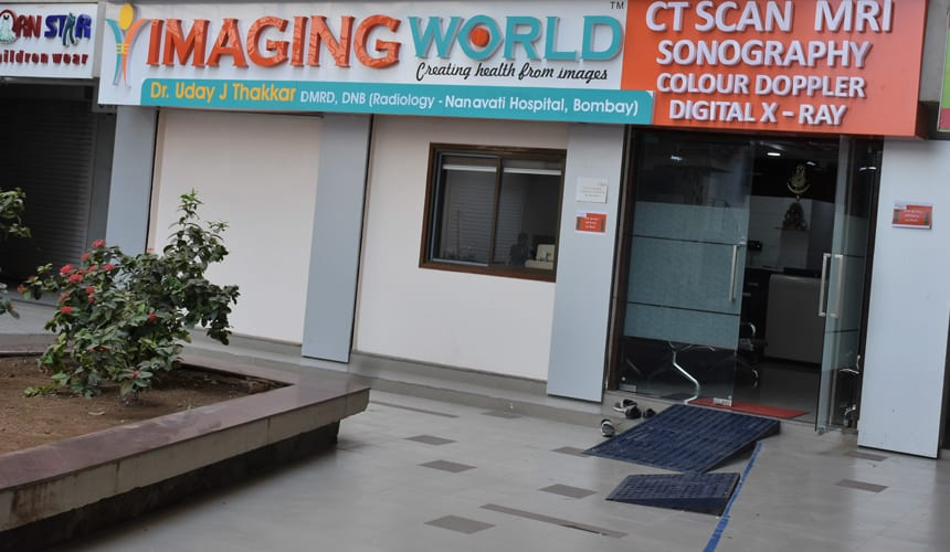 About Imaging World